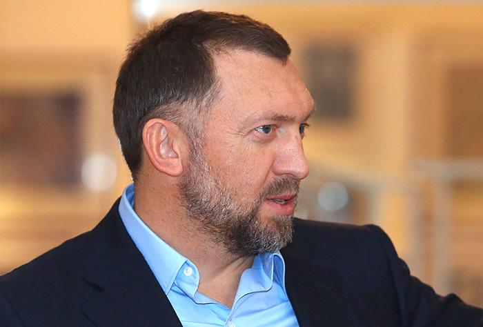 ГАЗ – за Путина, Путин – за Дерипаску