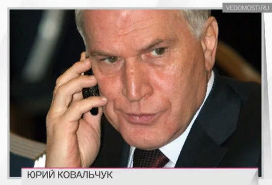 «Единая Россия» богатеет