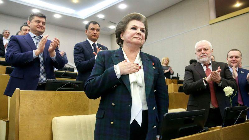 Дочь Валентины Терешковой начала зарабатывать на госзакупках