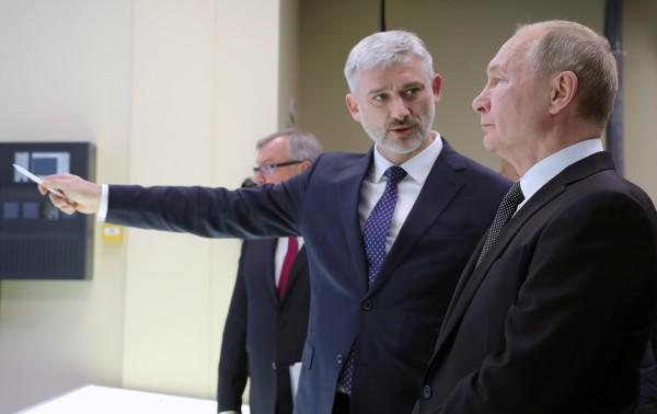 Министр Дитрих стал дворянином